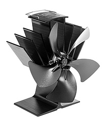 Aduro Stove Fan
